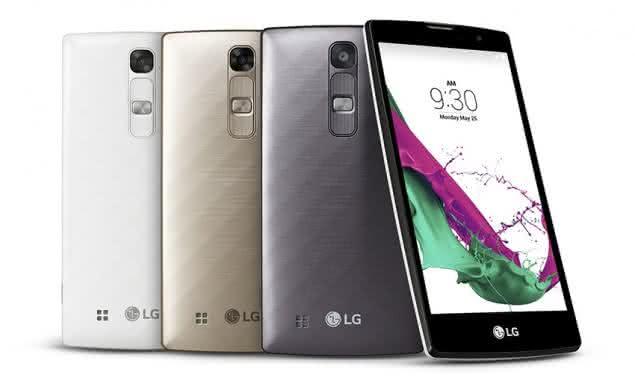 Assistência Técnica LG Celular