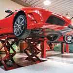 Assistência Técnica e Lojas Autorizadas Ferrari