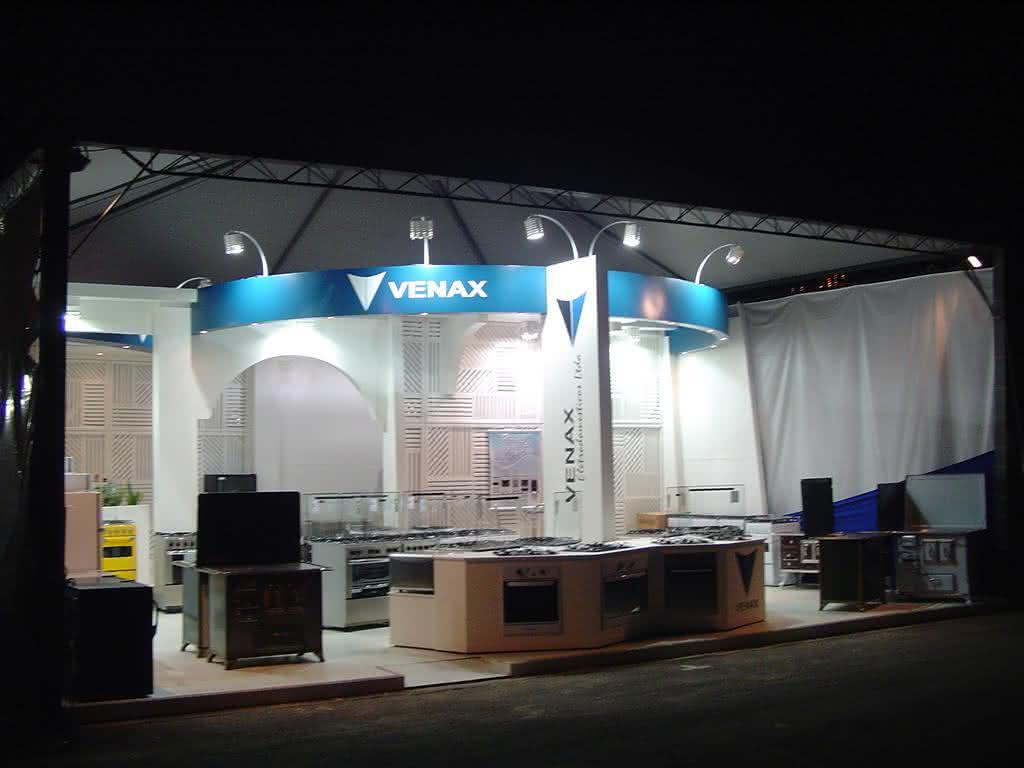 Assistência Técnica e Lojas Autorizadas Venax