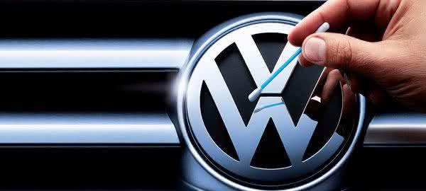 Assistência Técnica e Autorizadas Volkswagen